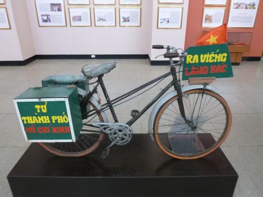 Ho Chi Minh Museum - Hanoi