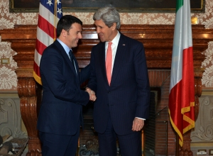 Secretary_Kerry_Meets_With_Italian_Prime_Minister_Renzi_March_2014