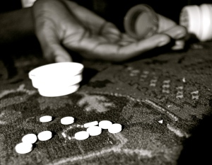 DrugOverdose