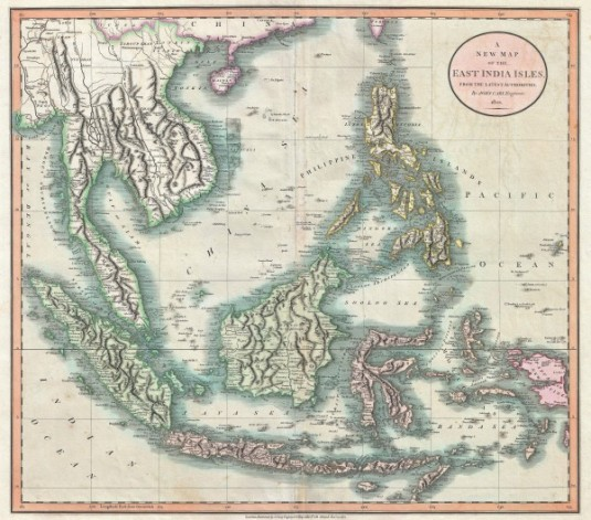 1801_Cary_Map_of_the_East_Indies_and_Southeast_Asia