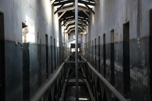 Historic_Prison_at_Museo_Marítimo_de_Ushuaia_(5540853542)